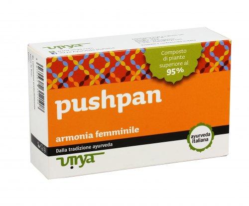 Pushpan - Virya Ayurveda Italiana 30 gr.