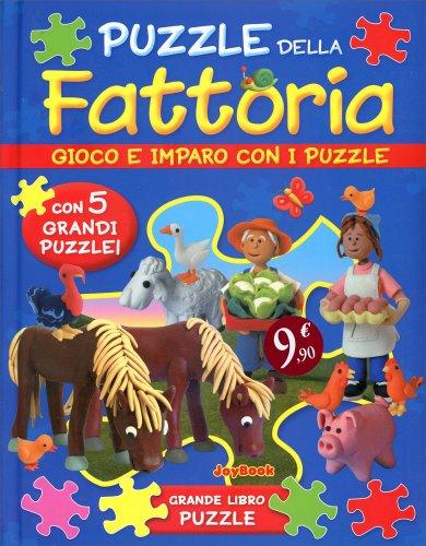 Puzzle della Fattoria