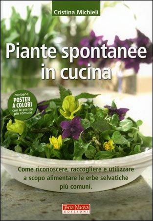 Piante Spontanee in Cucina - Cristina Michieli