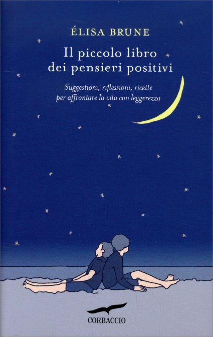 Fabuleux Il Piccolo Libro dei Pensieri Positivi - Libro di Elisa Brune PI57