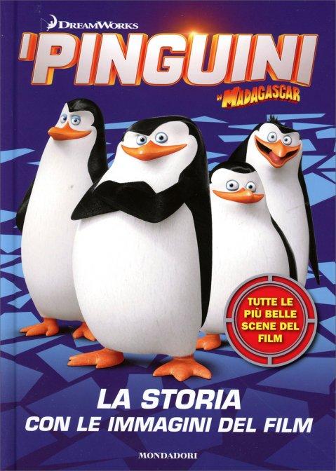 i meravigliosi pinguini imperatore - YouTube