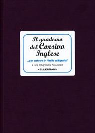 Il Quaderno del Corsivo Inglese