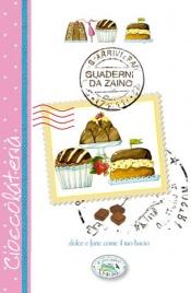 Quaderno da Zaino - Cioccolateria