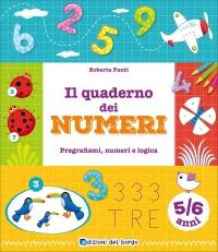 Il Quaderno dei Numeri - 5/6 Anni