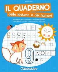 Il Quaderno delle Lettere e dei Numeri