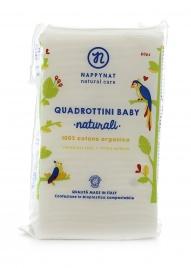 Quadrottini Baby Naturali