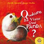 Qualcuno Ha Visto Quel Panda?