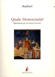 Quale Democrazia?