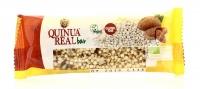Quinoa Real Bar- Barretta di Mandorle e Quinoa