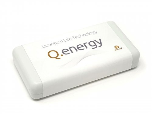 Q Energy Benessere in Tasca
