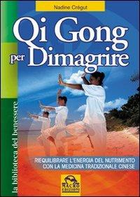 Qi Gong per Dimagrire