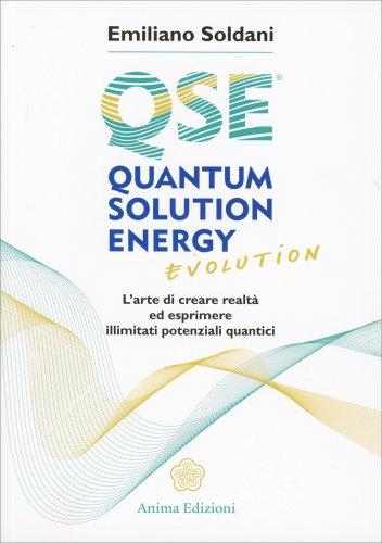 Quantum Solution Energy Evolution