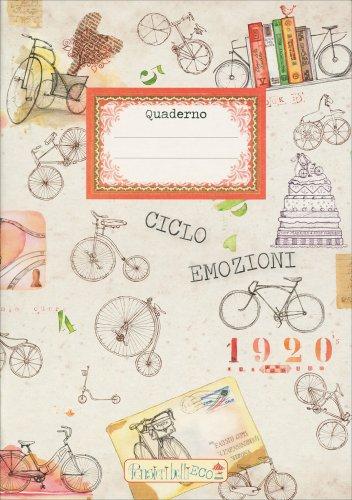 Quaderno di Viaggio - Ciclo Emozioni