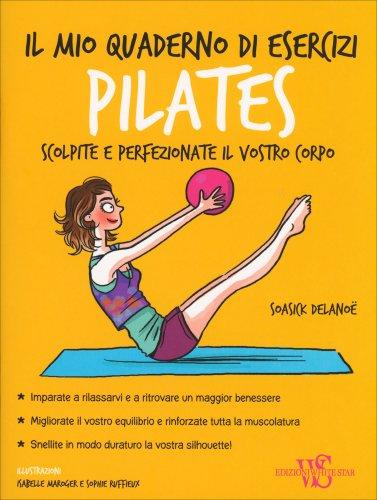 Il Mio Quaderno di Esercizi - Pilates