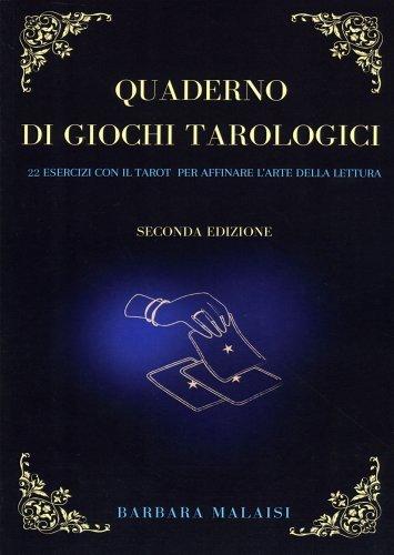 Quaderno di Giochi Tarologici