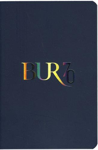 Quaderno Bur70