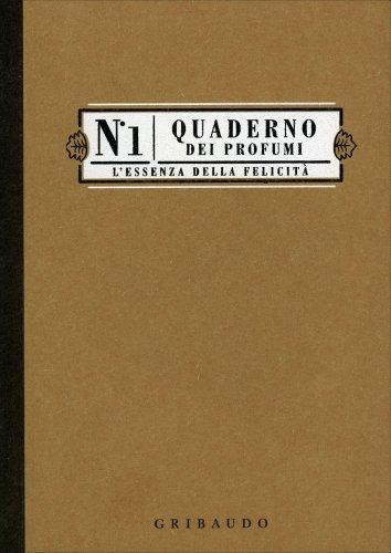 Quaderno dei Profumi