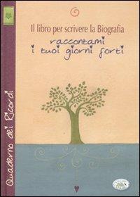 Quaderno dei Ricordi (Copertina Rigida)