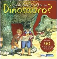 Qualcuno Ha Visto un Dinosauro?