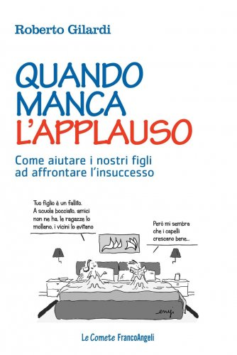 Quando Manca l'Applauso (eBook)