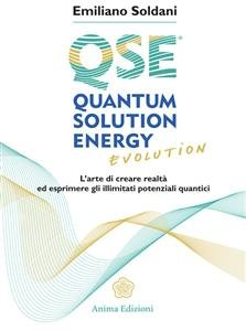 Quantum Solution Energy Evolution (eBook)