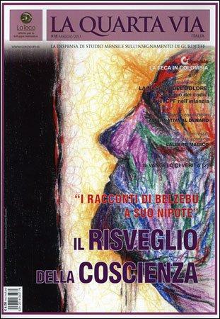 La Quarta Via n. 78 - Maggio 2011