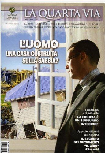 La Quarta Via n. 96 - Gennaio 2013