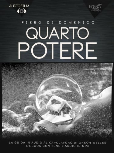 Quarto Potere. Audiofilm (eBook)