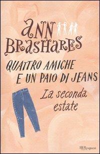 Quattro Amiche e Un Paio di Jeans - La Seconda Estate