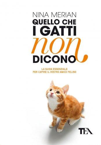 Quello che i Gatti non Dicono (eBook)