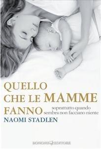 Quello che le Mamme Fanno (eBook)