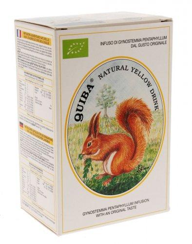 Quiba - Natural Yellow Drink