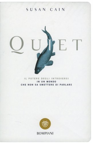 Quiet - Il Potere degli Introversi