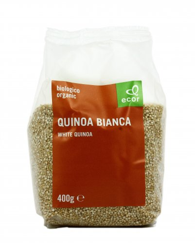 Quinoa Bianca Biologica