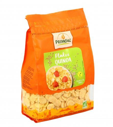 Fiocchi di Mais e Quinoa Bio - Flakes Quinoa