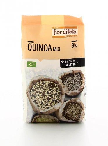 Quinoa Mix Bio Senza Glutine