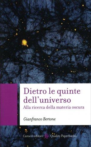 Dietro le Quinte dell'Universo