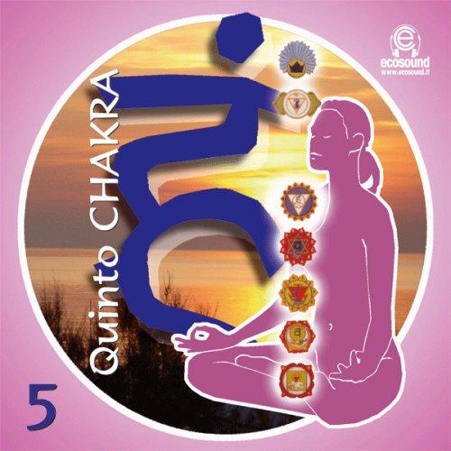 Quinto Chakra - CD
