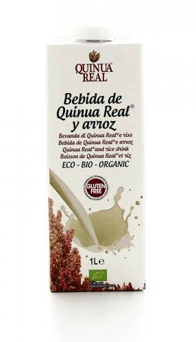 Quinua Real Bevanda