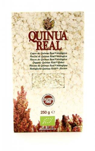 Fiocchi di Quinoa Bio - Quinua Real