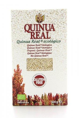 Quinoa Bio in Chicchi - Quinua Real