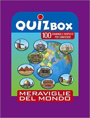 Quiz Box - Meraviglie del Mondo