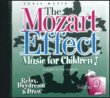 The Mozart Effect - Music for Children - Relax, Daydream & Draw
