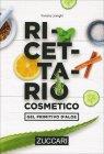 Ricettario Cosmetico - Gel Primitivo d'Aloe