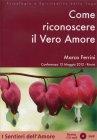 Come Riconoscere il Vero Amore - CD Mp3