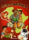 A Ritmo d'Africa con CD Allegato