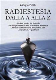 Radiestesia dalla A alla Z (eBook)