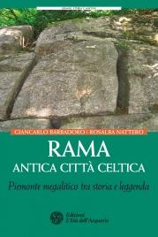 Rama Antica Città Celtica (eBook)