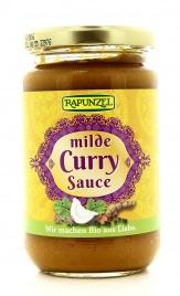Milde Curry Sauce - Salsa Delicata al Curry