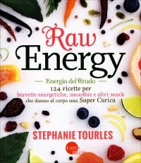 Raw Energy - Energia del Crudo
